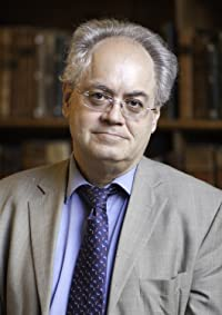 Image of David Abulafia