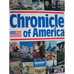 Chronicle of America