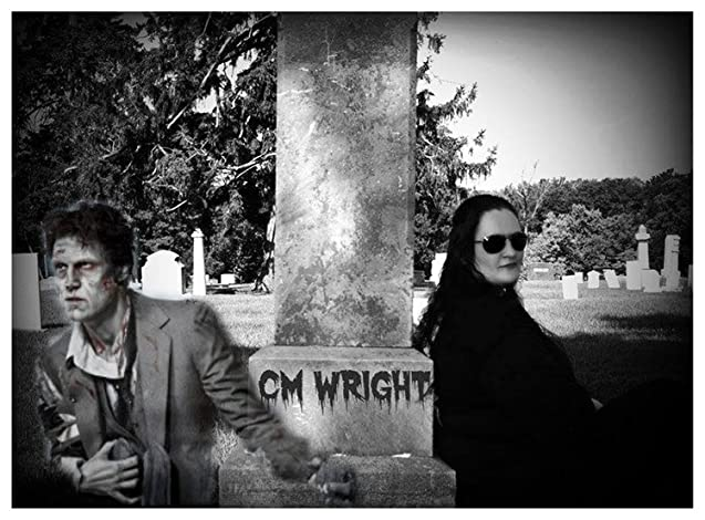 Image of C. M. Wright
