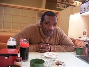 Author Stefhen FD Bryan