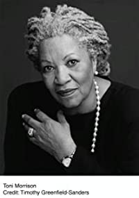 Image of Toni Morrison