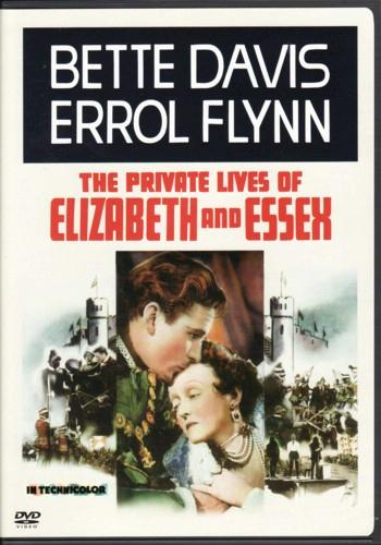 Private Lives of Elizabeth and Essex, The / Частная жизнь Елизаветы и Эссекса (1939)