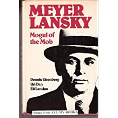 Meyer lansky eric the midget — photo 14