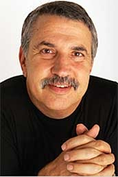 Image of Thomas L. Friedman