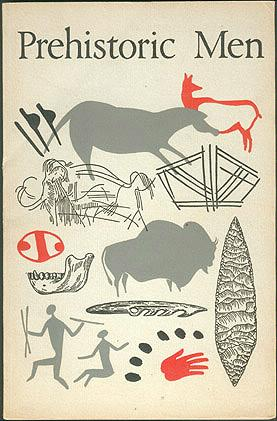 Prehistoric Men, 5th edition , Braidwood, Robert J.; Richert, Susan T. (illustrator)