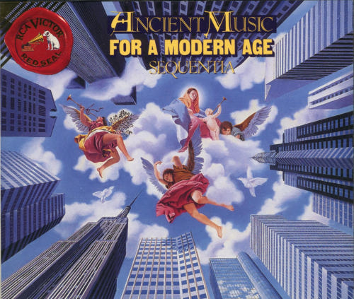 Ancient Music for Modern Age (1993)