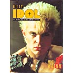 Billy Idol: A Visual Documentary book cover