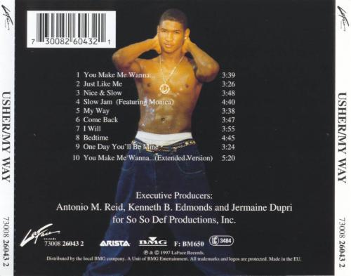 Bobby Brown My Perogative MP3 Version