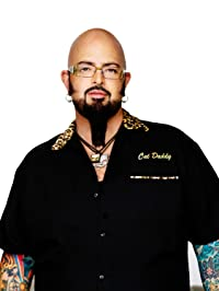 Image of Jackson Galaxy