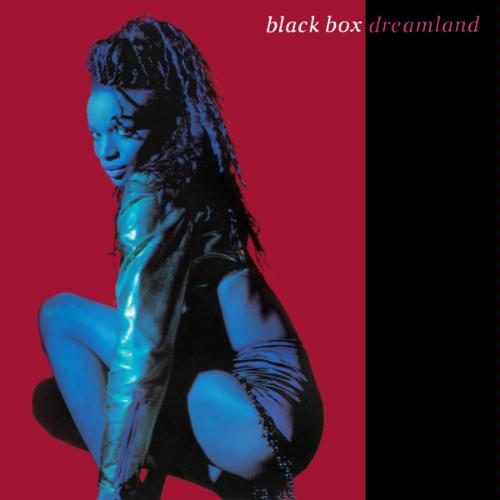 Black Box - Dreamland (1990) [320 Kbps, CBR]