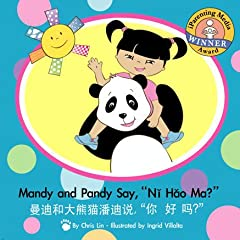 Mandy and Pandy