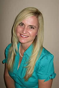 Image of Collette Scott Romance Author