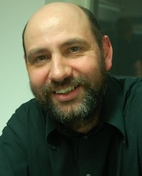 Image of Martin Fowler