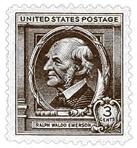Image of Ralph Waldo Emerson