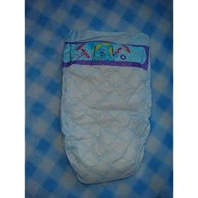 Luvs Premium Stretch Diapers