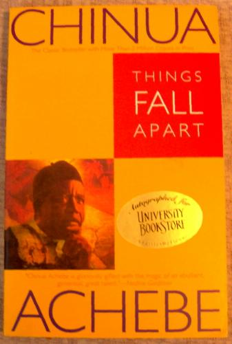 the importance of teamwork in things fall apart by chinua achebe Enoch, the son of the snake priest, plays a pivotal role in 'things fall apart' by chinua achebe his actions contribute to the ultimate demise of.