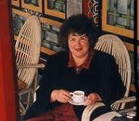 Image of Diana Rosen