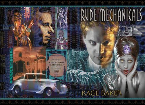 Rude Mechanicals Cover