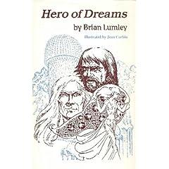 Brian Lumley Fantasy