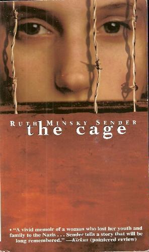 cage ruth minsky sender essay
