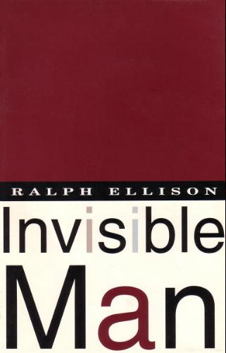 a story revealed through the eyes of the narrator in invisible man by ralph ellison Invisible man customer reviews ralph ellison's invisible man shouldn't be confused with hg invisible man chronicles the story of a nameless narrator.