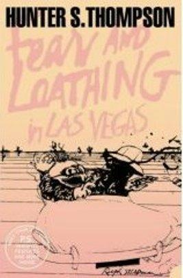 the hippie generation in the novel fear and loathing in las vegas a savage journey into the heart of Literary movement, new journalism  a passage in fear and loathing in las  vegas: a savage journey to the heart of the american dream:.