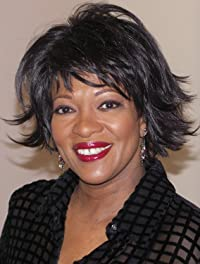 Image of Rita Dove