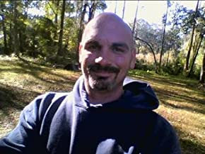 Indie Author - Adam Santo