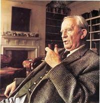 Image of J. R. R. Tolkien