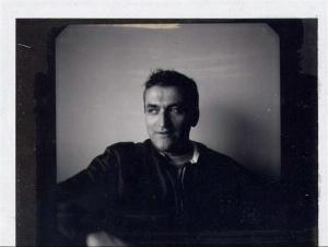 Image of Alan Black