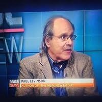 Image of Paul Levinson