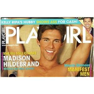 playgirl muscular men