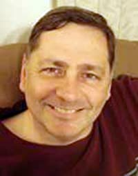 Image of David Kubicek