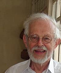 photo of Richard Schmitt taken from the web