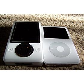 Zune 30 GB Digital Media Player (White)