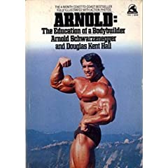 arnold education of a bodybuilder