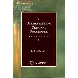 Dressler understanding criminal law 5th edition