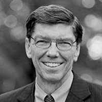 Image of Clayton M. Christensen