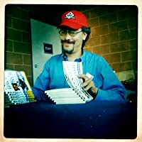 Image of Nick Bruel
