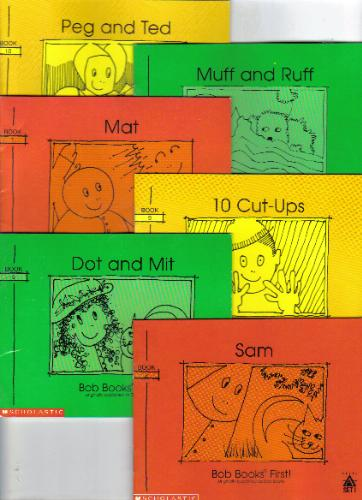 bob books small simple back and white pictures includes phonics and sight words sam books free printable books starfall books free printable books - Starfall Printable Books