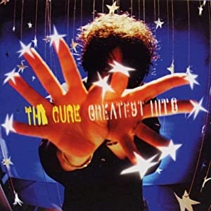 The Cure - The Best Of