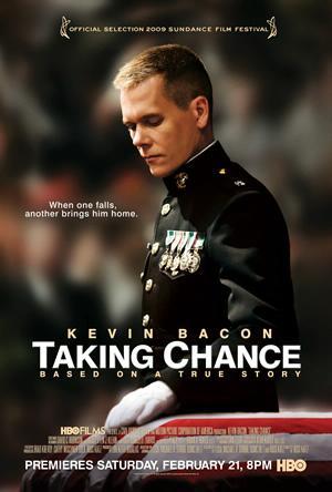Taking Chance / Забирая Ченса (2009)