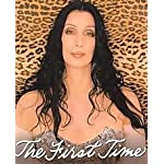 First Time: Cher As Told to Jeff Coplon book cover