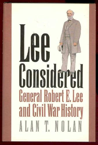 Lee Considered