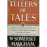 Tellers of Tales