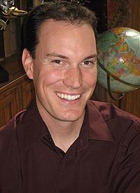 Image of Shawn Achor