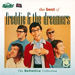 Freddie & The Dreamers   The Best Of Freddie & The Dreamers [EMI] (1992) [Lossless FLAC] preview 0