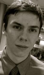 Image of Jonathan Dudley