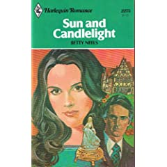 Image for Sun and Candlelight