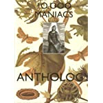 10,000 Maniacs: Anthology book cover